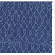 Shades of Blue Multi Print Batik Fabric from Textile CreationsCompare to $9.00/yd.No samples are available15 YARD BOLT