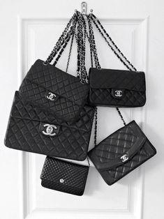 On a jamais assez de sacs alors on fonce se faire plaisir sur Leasy Luxe ! // www.leasyluxe.com #chanel #itbag #leasyluxe