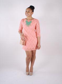 Classical Lady Dress