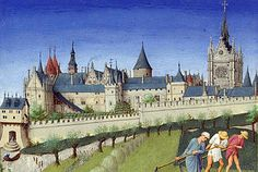 Palais de la Cité - Wikipedia, the free encyclopedia