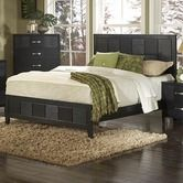 Found it at Wayfair - 1477 Series Panel Bed
