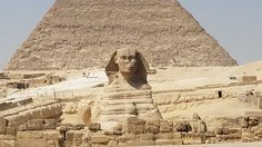 .Visiting Egypt, the Cradle of Civilization, CanChange Your Life  Tourists are returning after the 2011 protests to visit awe-inspiring historic sites like the pyramids and the tombs of great pharaohs. By Allison Keyes. Posted:October 16, 2016. Photo of The Great Sphinx of Giza