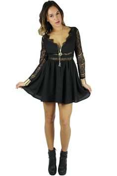 2015 Black Women Party Dresses Trend | Party Dresses 2015