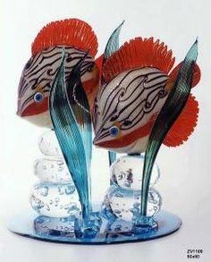 anetti, murano ,tropical fish