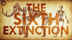 The Sixth Extinction - YouTube