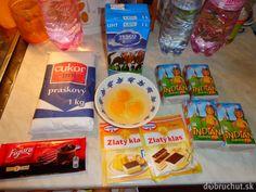 Fotorecept: Indián rezy Snack Recipes, Snacks, Indiana, Chips, Food, Snack Mix Recipes, Appetizer Recipes, Appetizers, Potato Chip