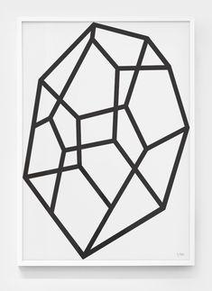 Eo100 / Quartz Print by Daniel Freytag, via Behance
