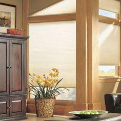 "M Honeycomb 3/4"" Single Cell Light Filtering - $60.18 #energyefficient"