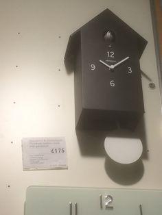Cuckoo clock - Diamantini & Domeniconi