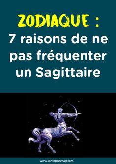 Tu Me Manques, Horoscope, Psychology, Health, Sagittarius Astrology, Zodiac Signs Sagittarius, Books To Read, Short Jokes, The Emotions