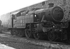 Train Art, British Rail, Battle Of Britain, West Yorkshire, Steam Engine, Steam Locomotive, East Sussex, Bradford, Military Vehicles