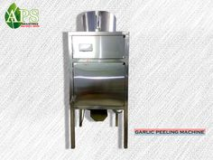 #drygarlicpeelermachine Whatsapp: 094091 50555 Email: inquiry@garlicmachinesupplier.com