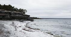 Gotland. Furillen.