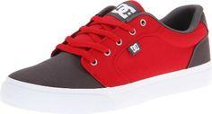 DC Men's Anvil TX Sneaker
