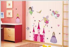 Fairy Tale Princess and Castle Nursery/Kids Room Peel & Stick Wall Decals Kappier,http://www.amazon.com/dp/B00CQ8OE92/ref=cm_sw_r_pi_dp_iU3ftb1C9Y5MZDEE