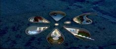 I M World: Coolest underground homes