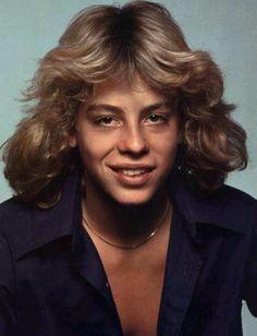 Leaf Garret...First teenage crush, lol .....'I was made for dancin a a a a all night long'