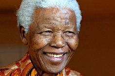 Nelson Mandela, revered statesman and anti-apartheid leader, dies at 95 Punk Rock, Postar No Face, Donald Trump, African National Congress, Inspirational Leaders, Apartheid, Small Wonder, You Are Important, Reasons To Live