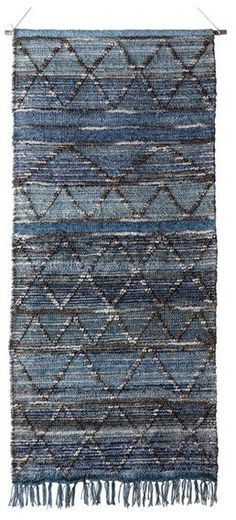 """Pin for Later: 70+ Wall Decor Picks That Make a Statement Surya Home """"Cassidy"""" Wall Hanging Surya Home """"Cassidy"""" Wall Hanging ($169)"""