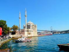 AKINCI 944 - İstanbul Boğaziçi Turu 2