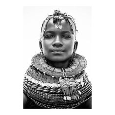 Buy photographs of Africa by South African photographer, David Ballam, online. African people such as the Turkana and the African landscape. African Tribes, African Women, Photographie Portrait Inspiration, Photo Portrait, African Culture, African Beauty, World Cultures, Belle Photo, Black And White Photography