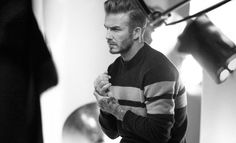 David Beckham prezentuje Modern Essentials | H&M
