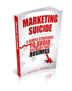 http://marketing-suicide.com/marketing-suicide-is-out/ #businessmarketing #onlinesales #entrepreneurs