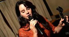 """Lana Del Rey canta três faixas de """"Honeymoon"""" e revela que já está compondo novas músicas #Cantora, #Música, #Novo, #Programa, #Single http://popzone.tv/lana-del-rey-canta-tres-faixas-de-honeymoon-e-revela-que-ja-esta-compondo-novas-musicas/"""