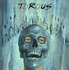 """Torous have released a great animated video for their track """"Shipped Away"""" from their excellent debut album, """"Mindfield"""". It was an obvious choice for one of my tracks of th…"""