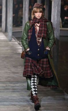 Chanel Metiers dArt 2013 Collection | they want to keep getting away with it