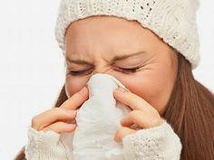 5 #rimedi #naturali contro il #raffreddore