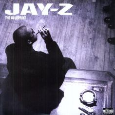 Check out Jay Z BLUE PRINT Vinyl Record - UK Import on @Merchbar.