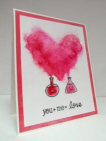 Romance valentines diy, boyfriend gifts y valentine gifts. Valentine Day Cards, Valentines Diy, Saint Valentine, Love Cards, Diy Cards, Diy Birthday, Birthday Cards, Birthday Puns, Decoration St Valentin