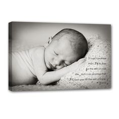 Photo on canvas.  Great Gift