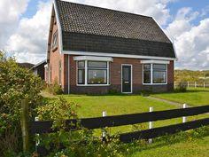 Duinhuis in Schoorl: 3 Schlafzimmer, für bis zu 5 Personen. Nur 300 m vom Strand CAMPERDUIN: Ferienhaus 'Duinhuis' mit 900 m2 Garten | FeWo-direkt