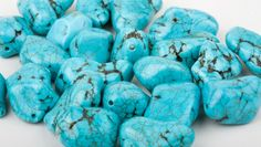 With depleting mines, turquoise, the most sacred stone to the Navajo, has become increasingly rare.   A Sky-blue colored stone with ...