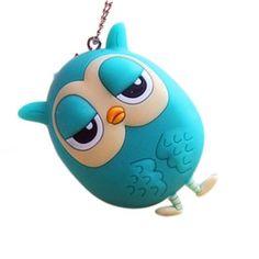 New Portable Cute Cartoon Owl Nail Scissors Tool $5.72