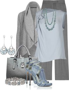 Love it.  Looks like a soft experience in turquoise and gray.