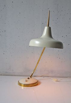 lampe luminaire 1950 lamp light 50 vintage
