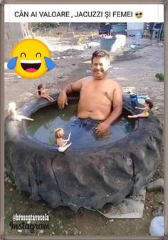 Jacuzzi, Romania, Humor, Memes, Funny, Youtube, Outdoor, Instagram, Outdoors