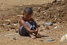 شاهد أقسى أنواع الموت للسوريين بمشاركة الأمم المتحدة! - هنا سوريا
