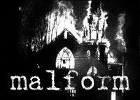 Check out MALFORM (USA) on ReverbNation