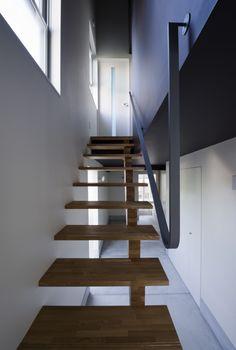 beautiful stair rail