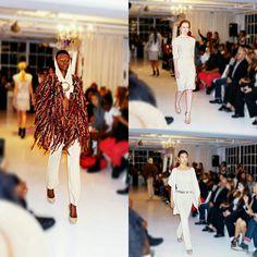 NY Fashion Week, fashion week, NYC, New York fashion week, Latinista, runway, SS16, Spring Summer 2016, designer, collection, Cesar Galindo, Milagros Batista, Lakshmi in Trance, Lakshmintrance