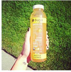 Healthy drink find