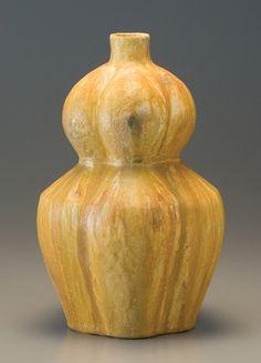 KEN MATSUZAKI Kiseto Vase, Stoneware