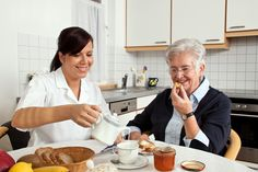Caregivers in Howell NJ: How can your loved one navigate a restaurant meal with…