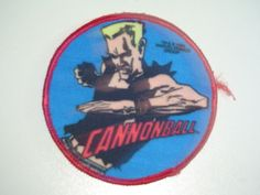 Cannonball 1985*
