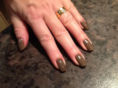 expresso yourself, One of my favorite colors! #rcmnailit #rcmawardseason