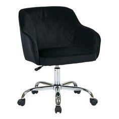 Corrigan Studio Althea Adjustable Mid-Back Office Chair & Reviews | Wayfair